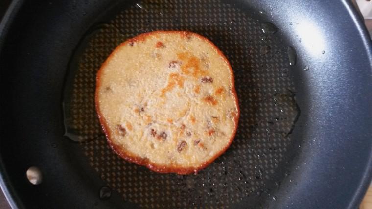 Pancake_Pfanne