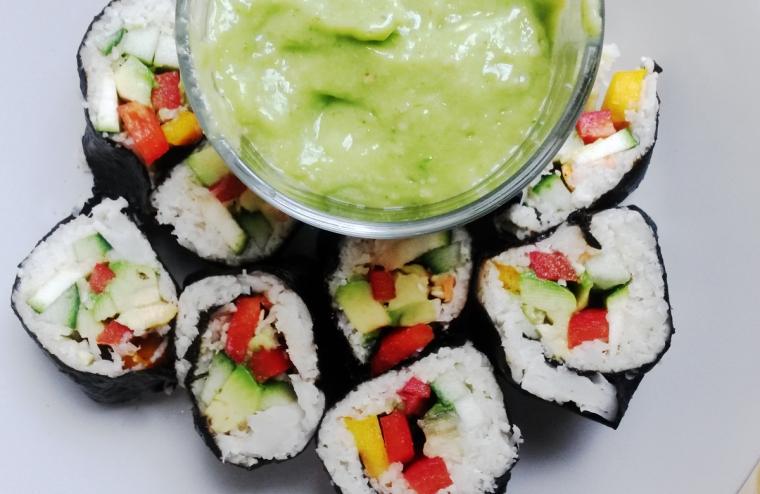 Sushi_Dip