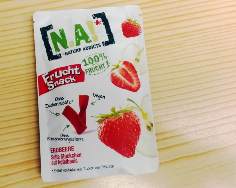 Erdbeerfrucht