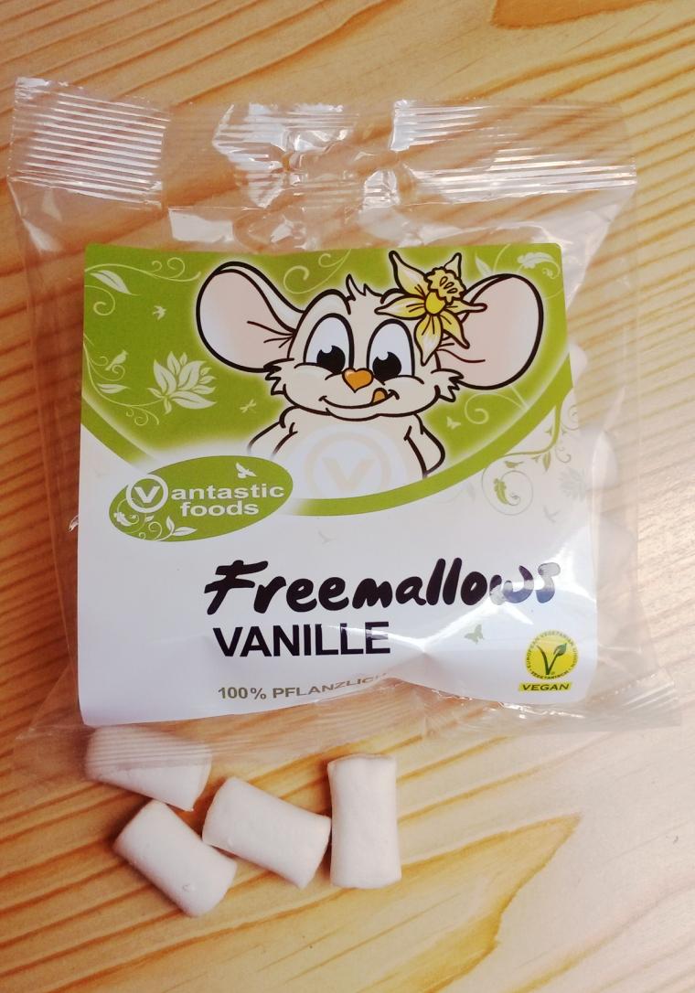 veganeMarshmallows
