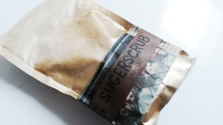sugarscrub