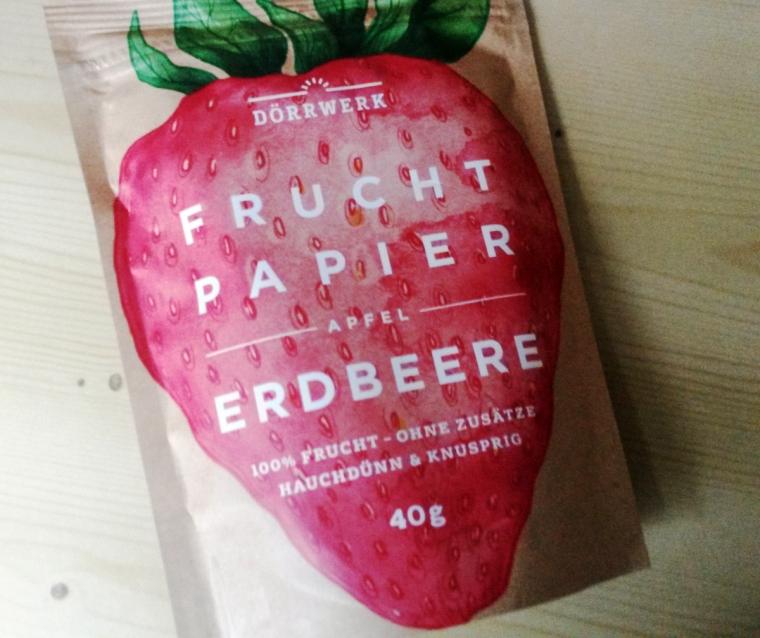 fruchtpapier