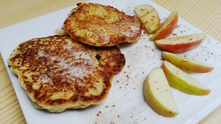 apfelpancakes