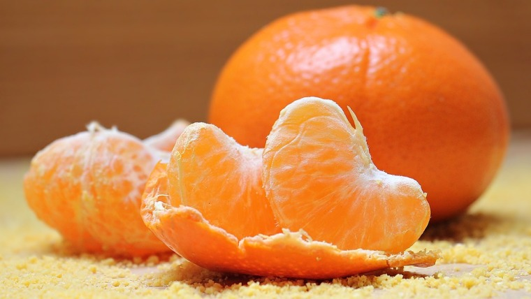 mandarne
