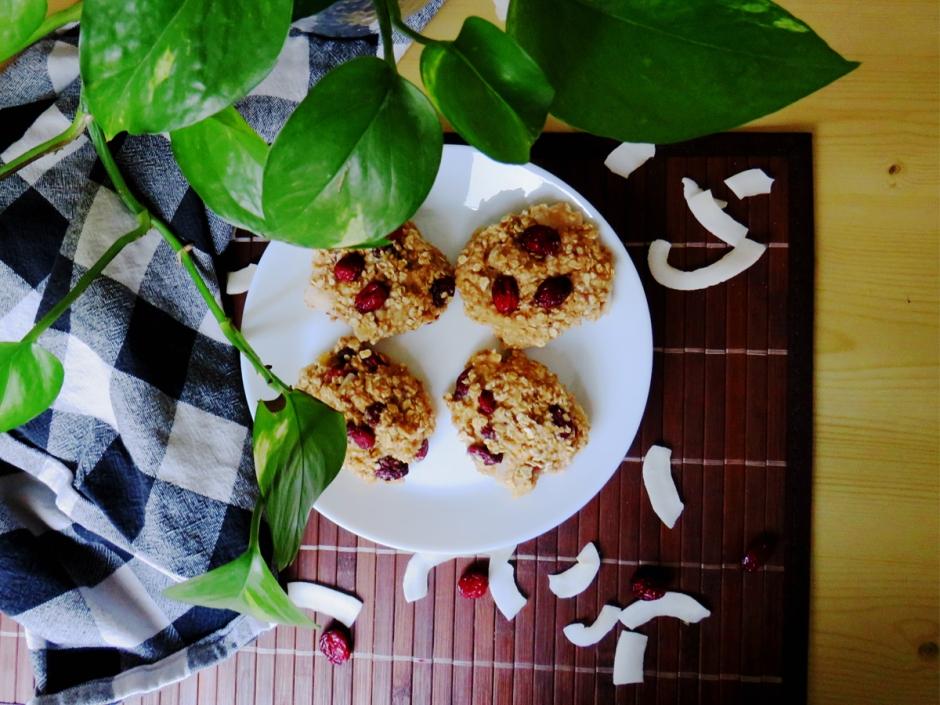 Muesli-Kekse