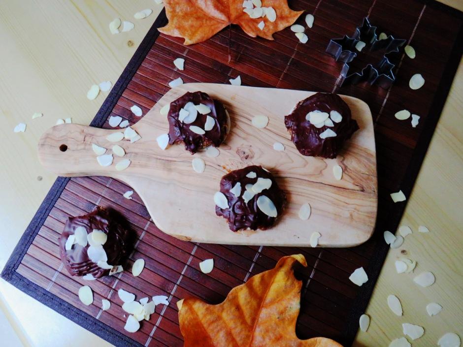 Vegane Schokolebkuchen